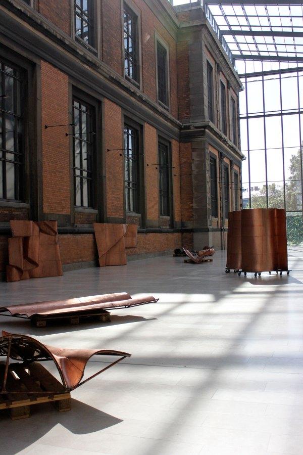 Statens Museum Kunst De Copenhague