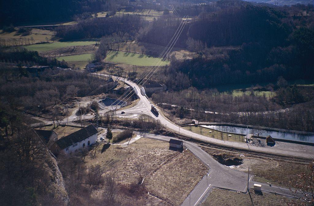 Les infrastructures  Parc national des Ecrins