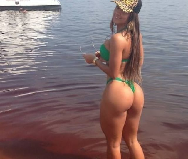 Best Of Amateur Thong Hispanic