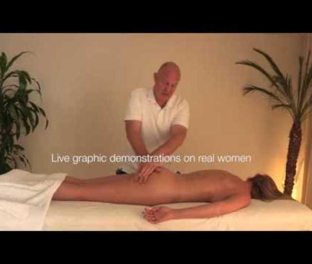 Male Erotic Massage For Women