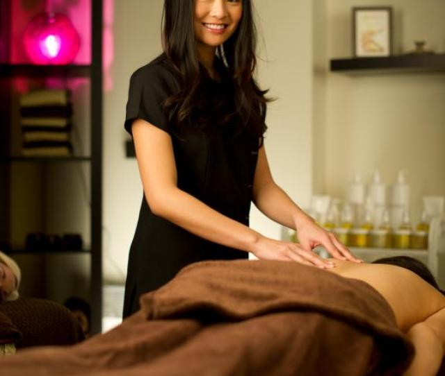 Chicago Erotic Massage Parlor