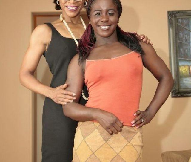 Big Ass Black Mom Daughter Camber Add Photo