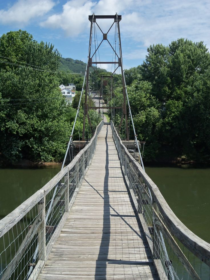 the swinging bridge Swinging bridge park, dayton: consulta 3 opiniones, artículos, y 2 fotos de swinging bridge park, clasificada en tripadvisor en el n°3 de 3 atracciones en dayton.