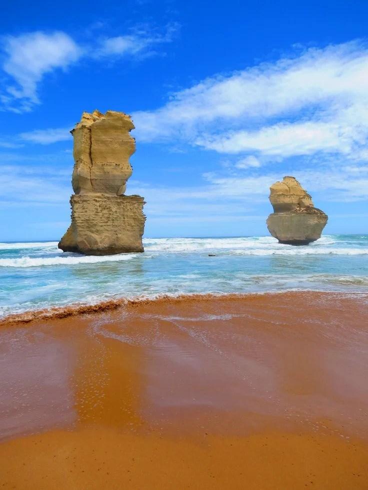 The Australian Women S Weekly The Best Of Disney Kid S: The Spectacular Scenery Of The Great Ocean Road Australia