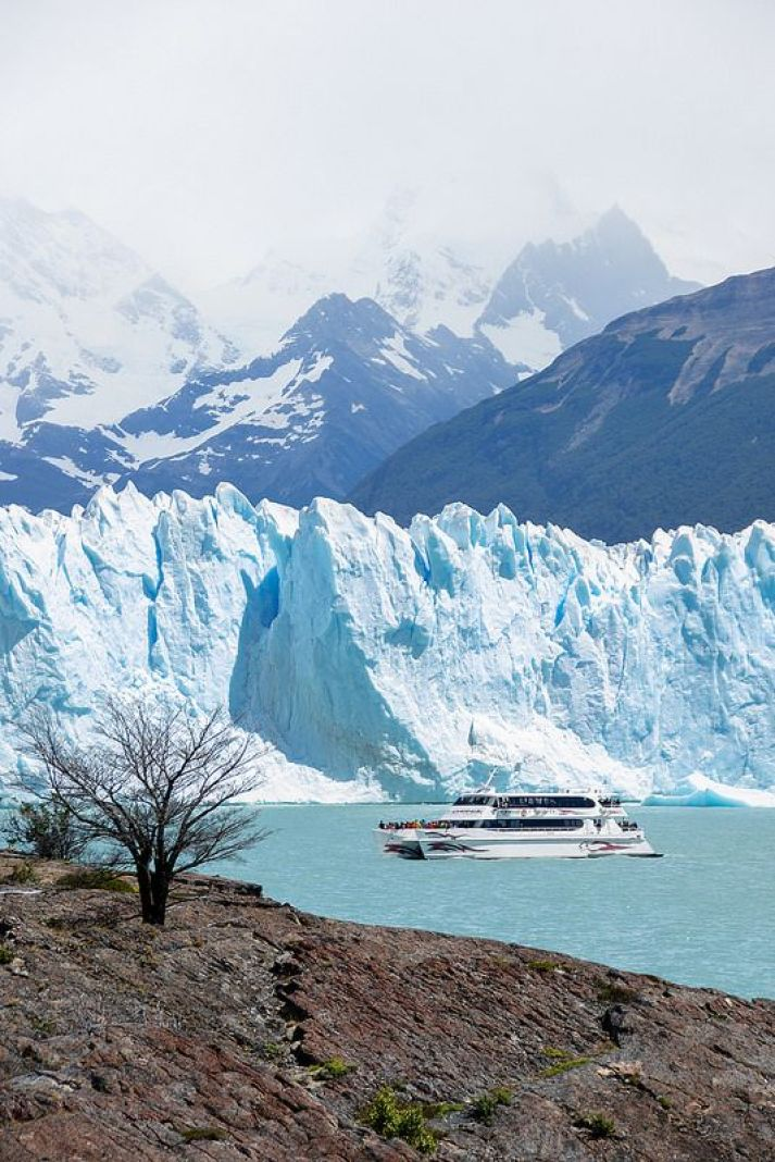 Discover the Wonder of The Los Glaciares National Park in ...
