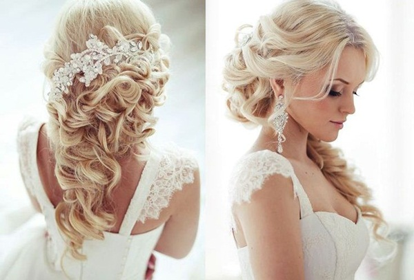 20 Wedding Hairstyles For Long Hair