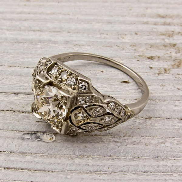 Wedding Ring History The Of Rings