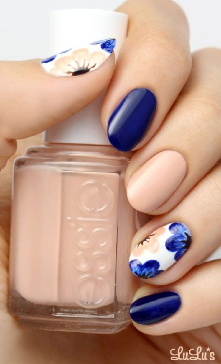 23 beautiful nail art design ideas that you will love