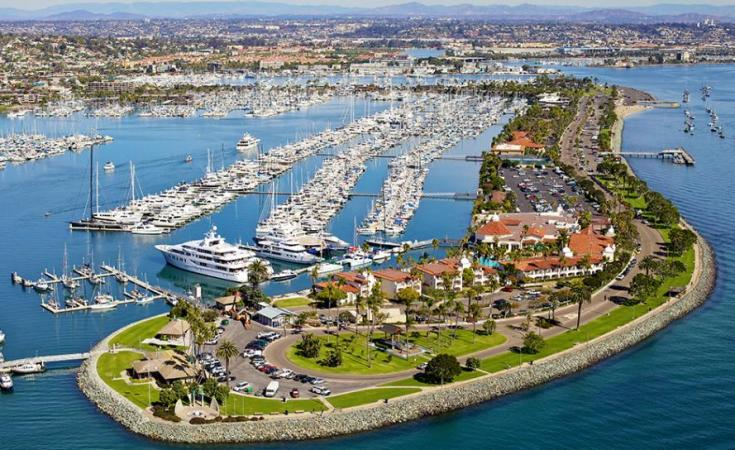 10 best places to live in the united states for Best places to live in california