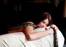 Snakes Massage