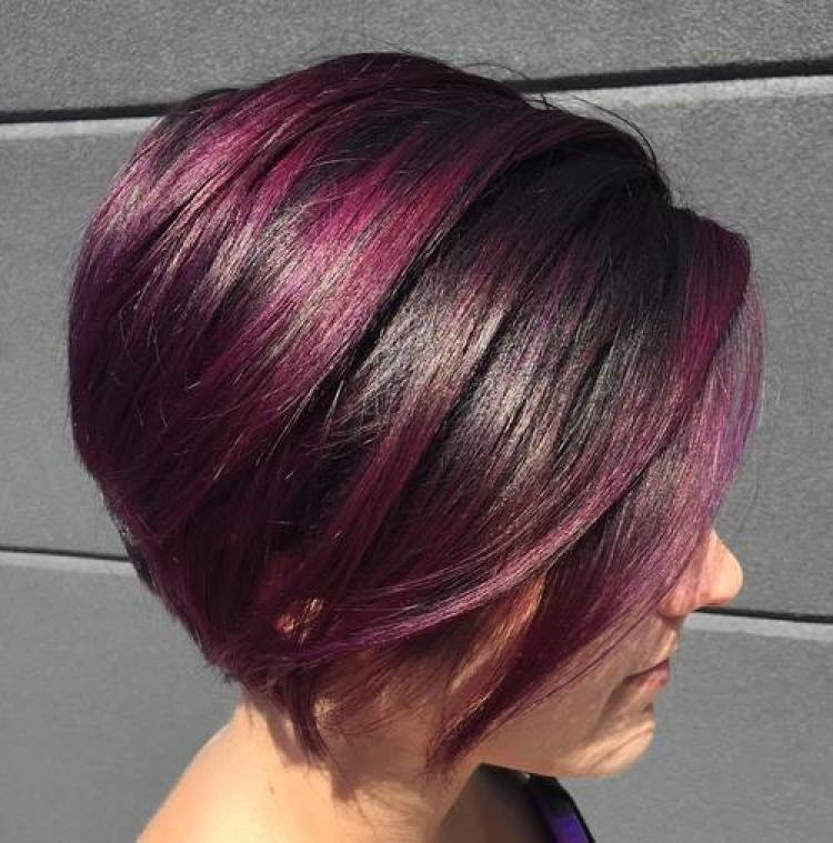 Top 20 Bob Hairstyles For Women