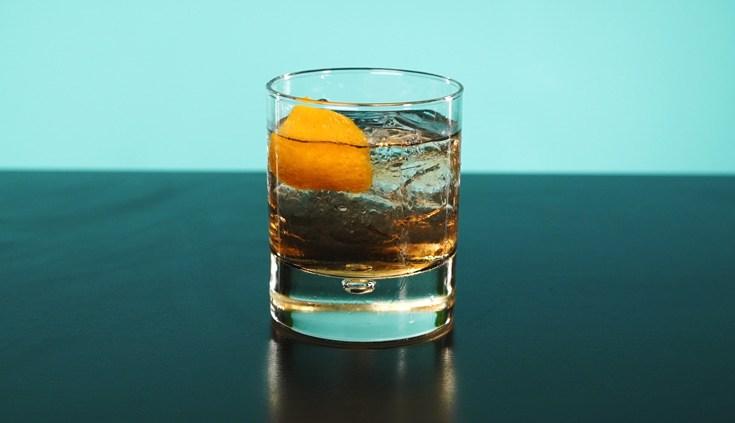 quick cocktail