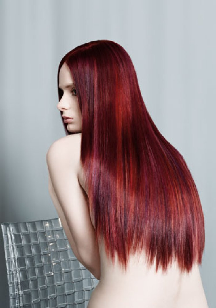 25 Hairstyles For Red Hair For Inspiration