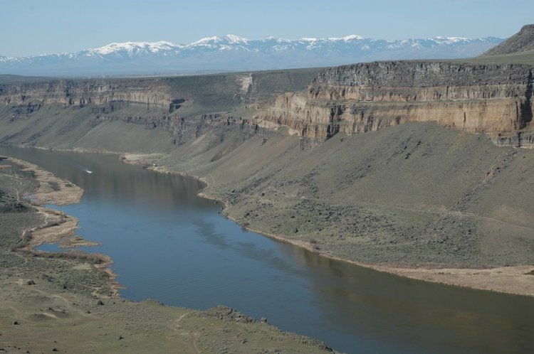Top Longest Rivers In The United States - Longest river in united states