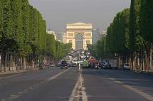 Reasons Visiting Paris