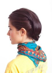 simple and beautiful hairstyles