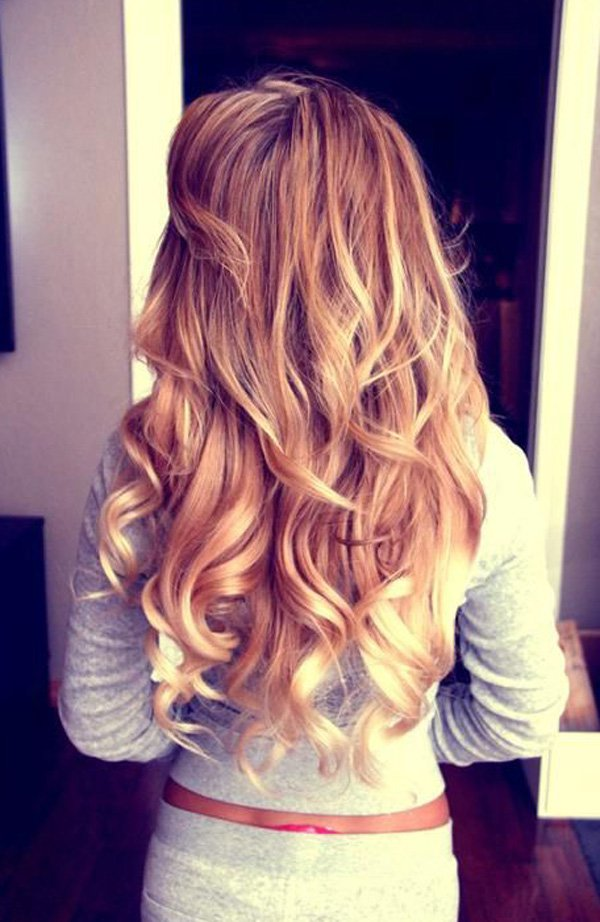 inspirational curly hairstyles