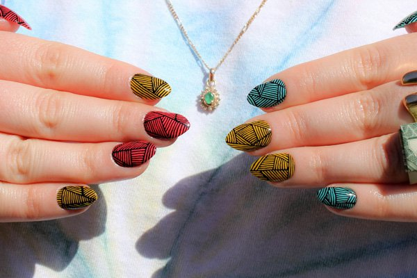 Summer Nail Art Ideas - 25