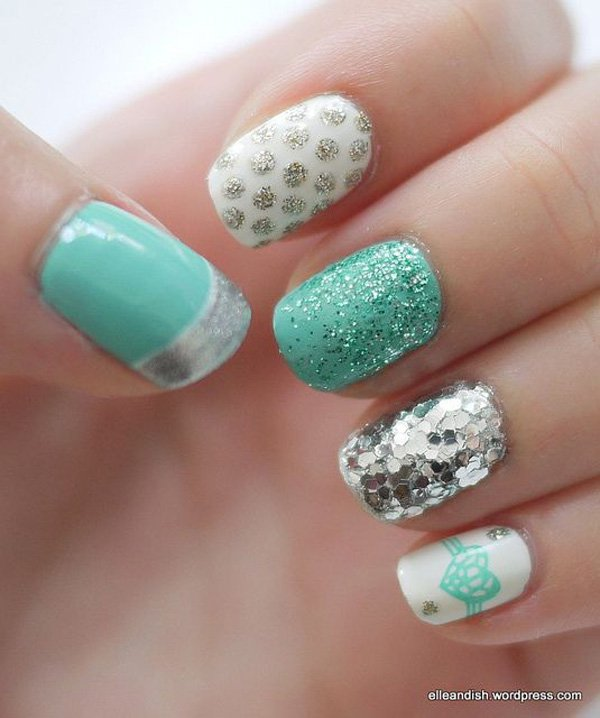 Summer Nail Art Ideas - 40
