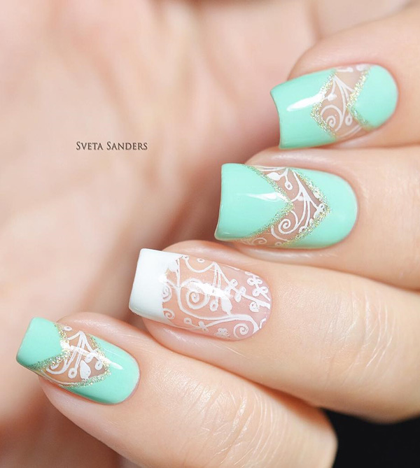 Summer Nail Art Ideas - 48