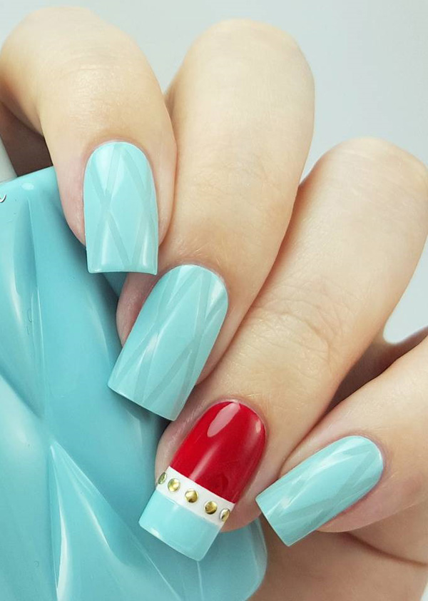 Summer Nail Art Ideas - 52