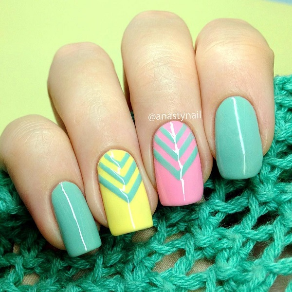 Summer Nail Art Ideas - 60