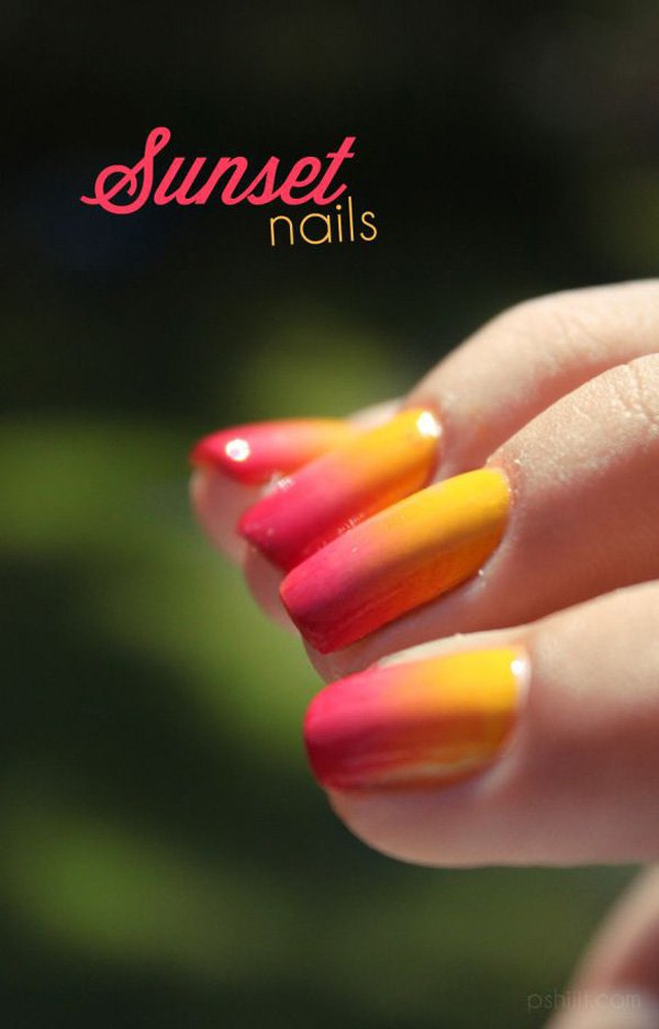 Summer Nail Art Ideas - 62