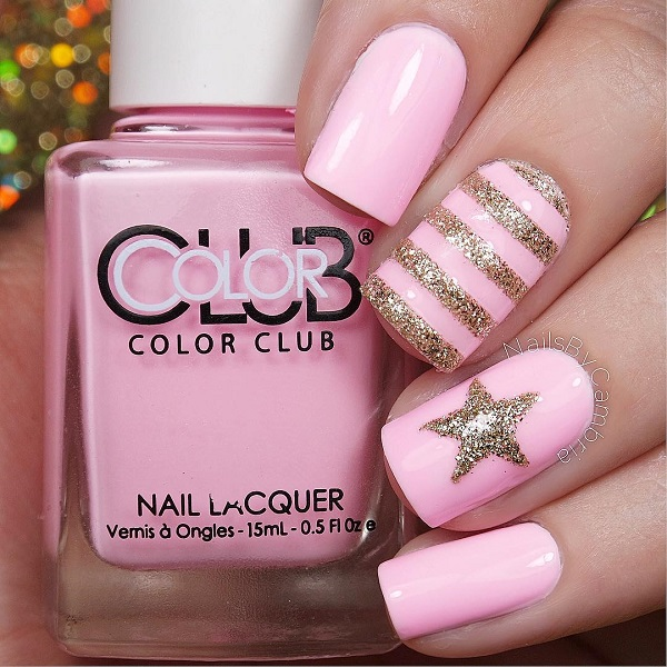 Summer Nail Art Ideas - 73