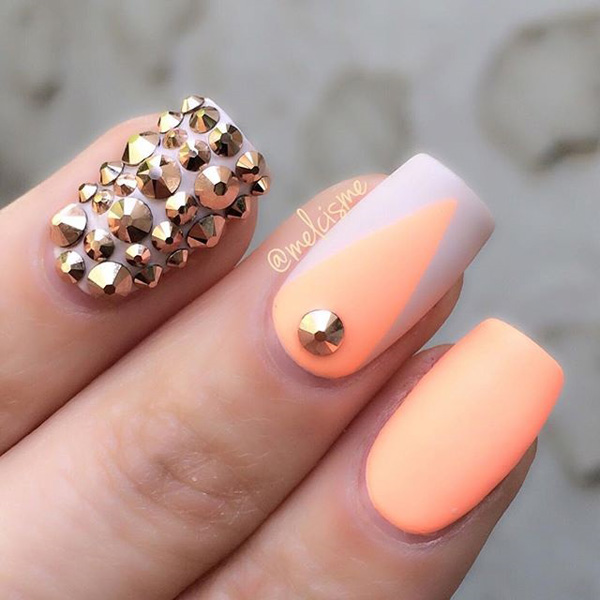 Summer Nail Art Ideas - 9