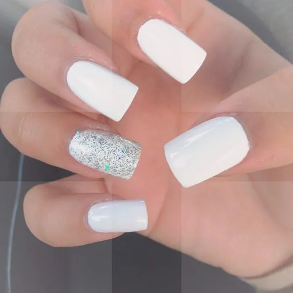 60 Stunning Prom Nails Ideas To Rock On Your Special Day - EcstasyCoffee