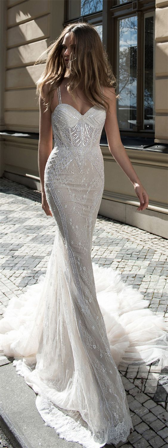 40+ most stunning wedding dresses that will take your breath away