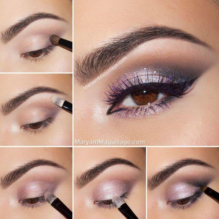 25 Easy Elegant Eye Makeup Looks For Busy Morning