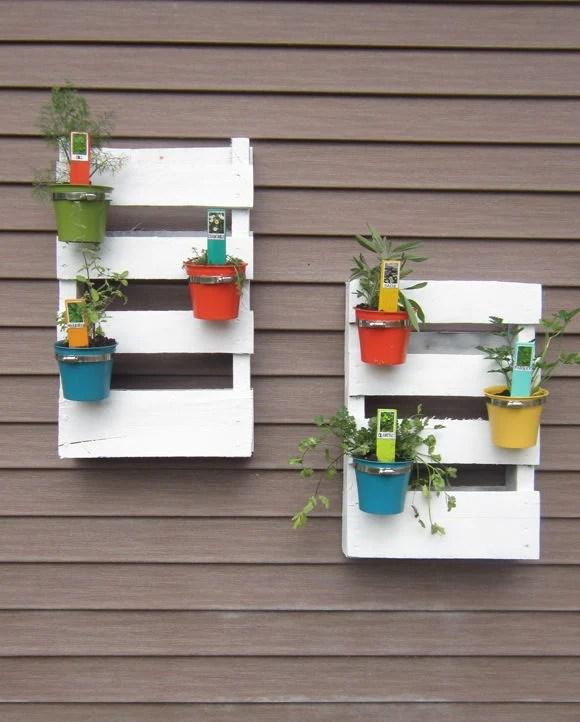 30 Inspiring And Creative Vertical Gardening Ideas That