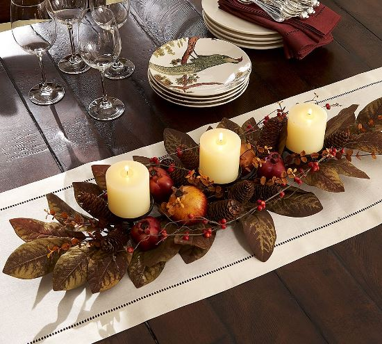 50 Cool And Inexpensive DIY Thanksgiving Decorations Ideas