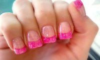 60 Awesome French Nail Designs That Will Blow Your Mind ...