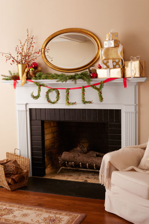 easy sofa table diy come bed pictures 25 quick and christmas decorating ideas! » ecstasycoffee