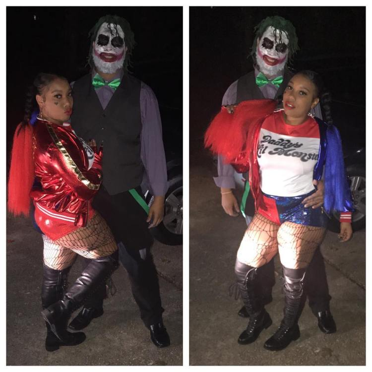 Costume Halloween Duo.50 Best Couples Halloween Costumes To Wear This Year Ecstasycoffee