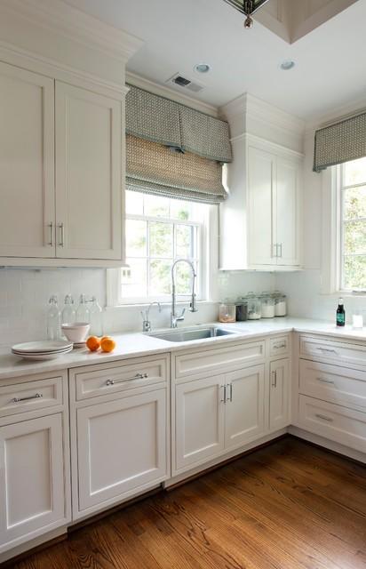 Kitchen Window Blinds 2