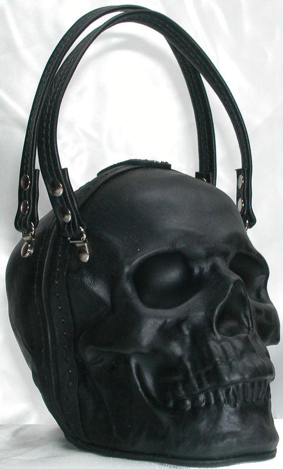 leather-skull-purse-clutch-in-black