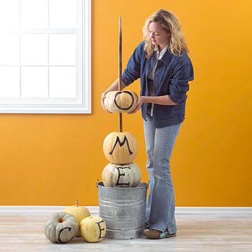make-a-pumpkin-tower