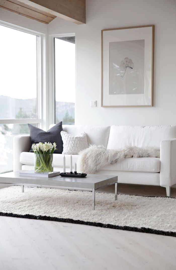 65+ Modern Minimalist Living Room Ideas » EcstasyCoffee