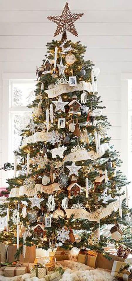 Prelit Christmas Trees Walmart
