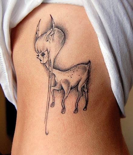 54 Unique Rib Tattoos Designs And Ideas Ecstasycoffee