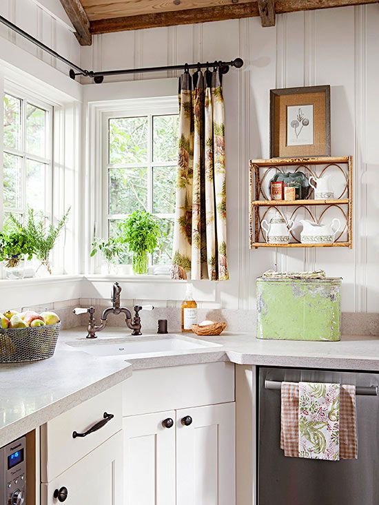 33 Stylish Kitchen Window Blinds Ideas Ecstasycoffee