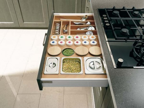 55 Smart Kitchen Organization Ideas You Should Try