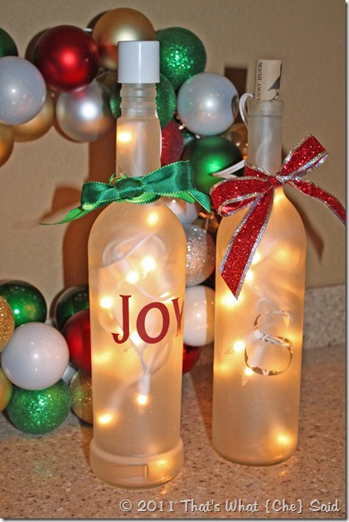 upcycle-wine-bottles-into-frosted-luminaries