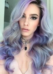 sexy & expressive opal hair