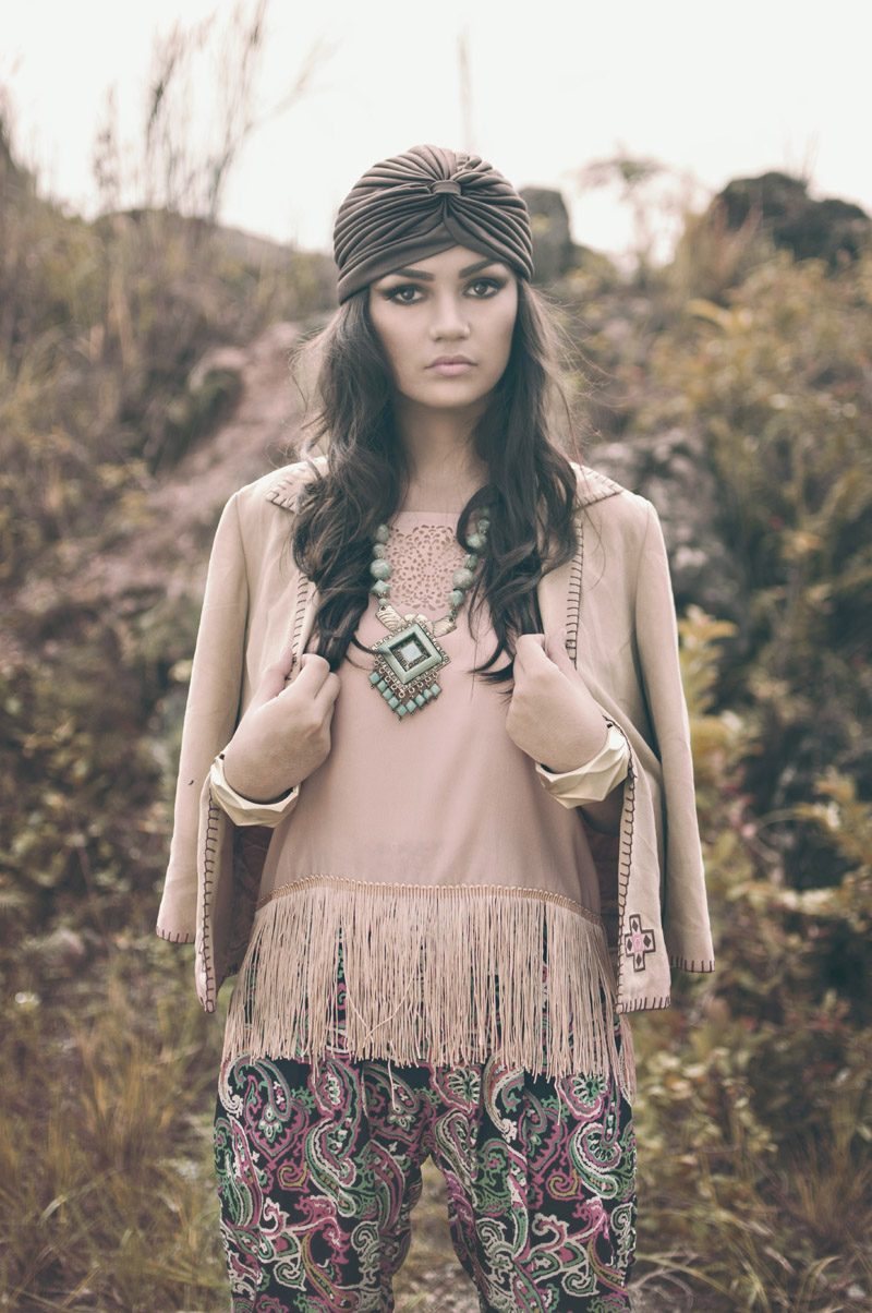 25 Ways To Dress Like A Hippie 187 Ecstasycoffee