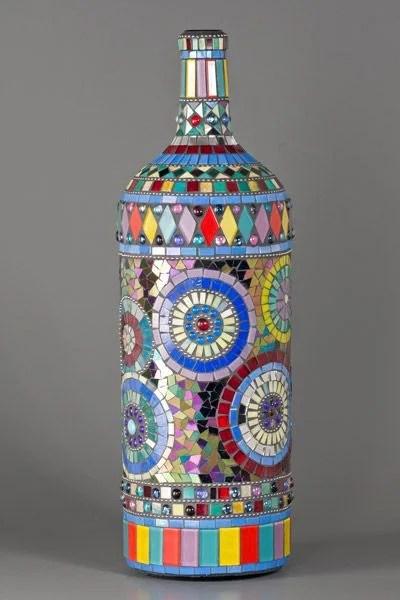 beautiful-bottle-mosaic