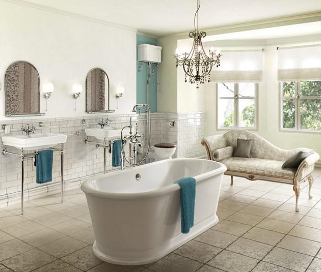... Shabby Chic Bathrooms 8 ...